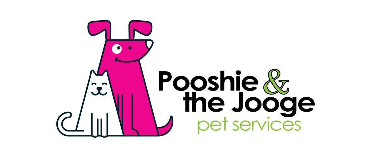 Pooshie & The Jooge Pet Services